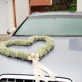 7. Dekoracija automobila