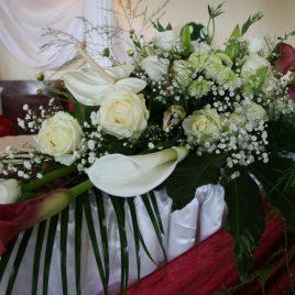 Dekoracija venčanja (2)