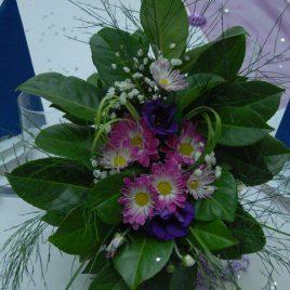 4. Dekoracija venčanja