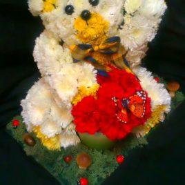 Meda od cveća