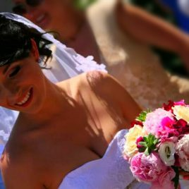 40. Bidermajer Bobbi Beauty