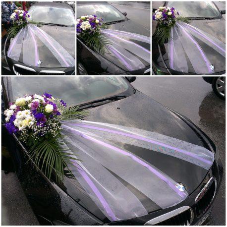 dekoracija automobil 9