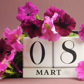 Dan žena – 8. mart